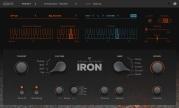 VG-IRON-Plugin-Screenshot